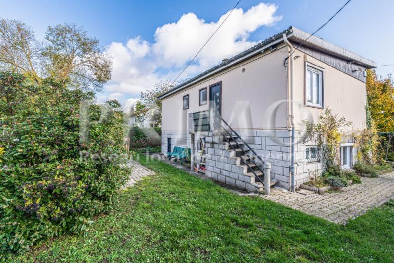 Vente maison / villa Verrieres le buisson 548550€ - Photo 11