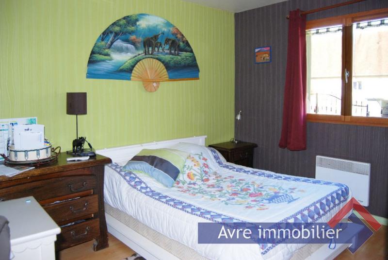 Sale house / villa Verneuil d avre et d iton 145000€ - Picture 6