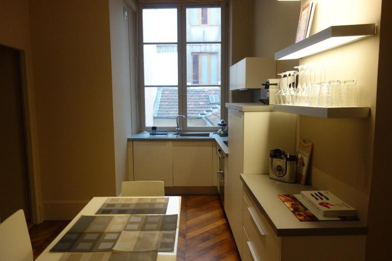 Location appartement Lyon 1er 1020€ CC - Photo 7