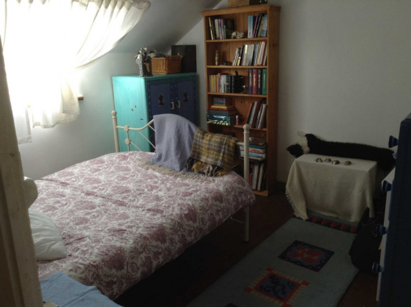 Sale house / villa Plounevez quintin 153500€ - Picture 14