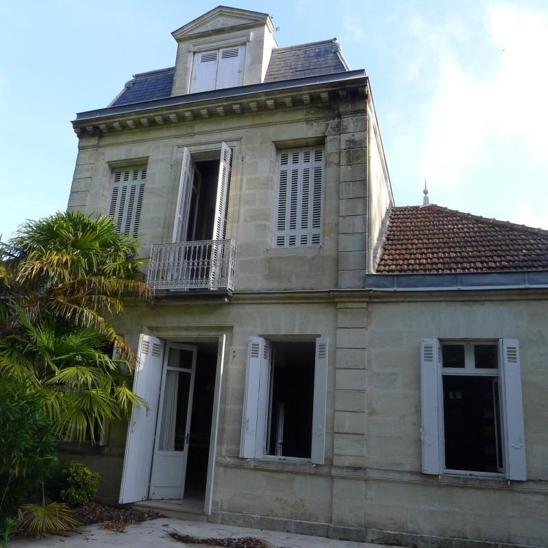 Vente de prestige maison / villa Pessac 2880000€ - Photo 3