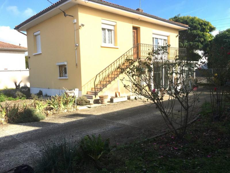 Sale house / villa Tarbes 106500€ - Picture 1