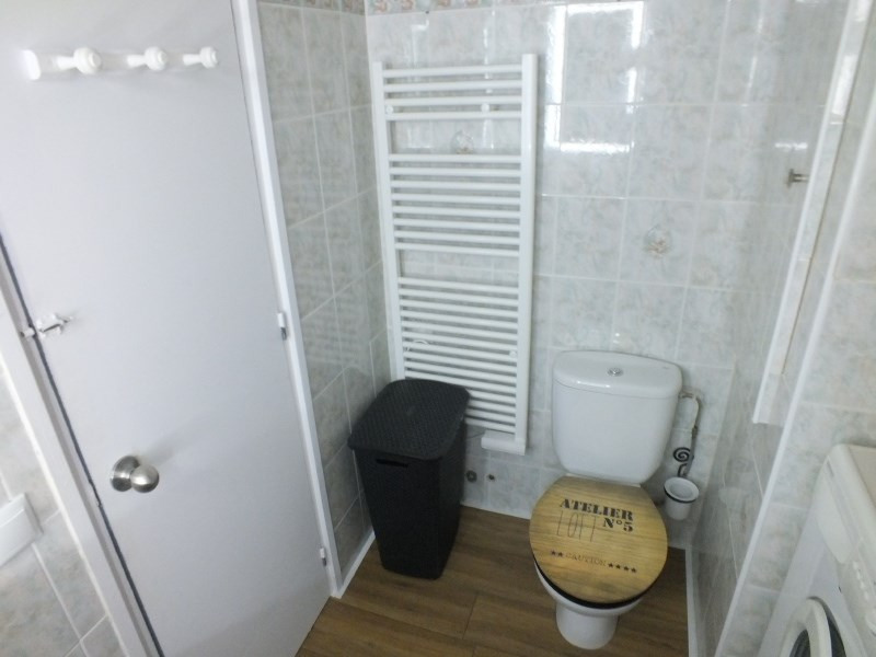 Vacation rental apartment Rosas-santa margarita 464€ - Picture 14