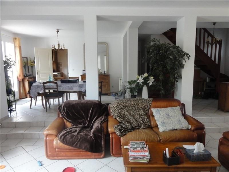 Sale house / villa Montfort l amaury 540000€ - Picture 4