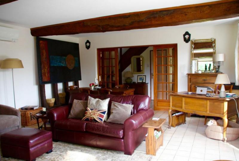 Sale house / villa Bonnebosq 309750€ - Picture 5