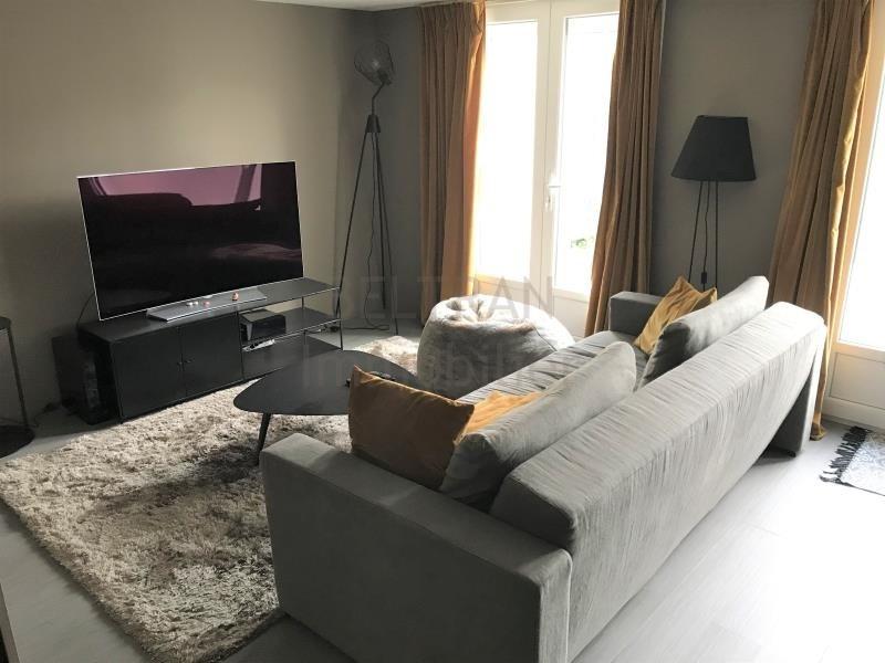 Vendita casa Montigny le bretonneux 447000€ - Fotografia 3