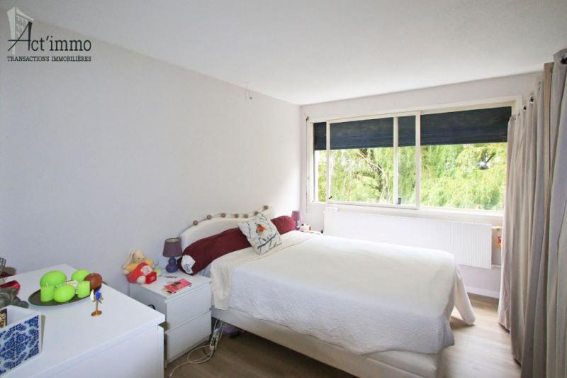 Vente appartement Seyssinet pariset 147000€ - Photo 4