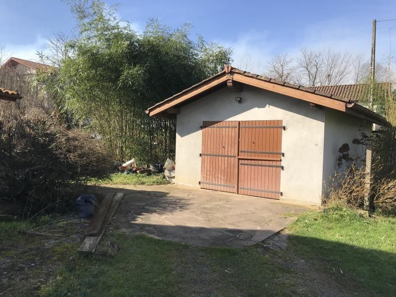 Vente maison / villa St jean pied de port 239000€ - Photo 10