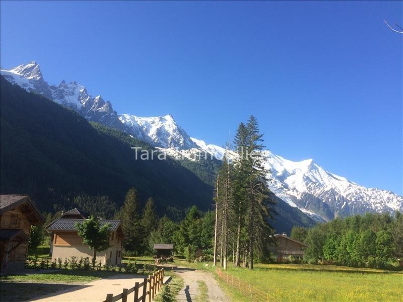 Vendita terreno Chamonix-mont-blanc 1249321€ - Fotografia 4
