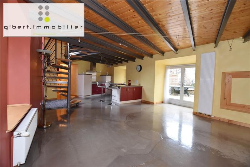 Vente appartement St germain laprade 190 000€ - Photo 2