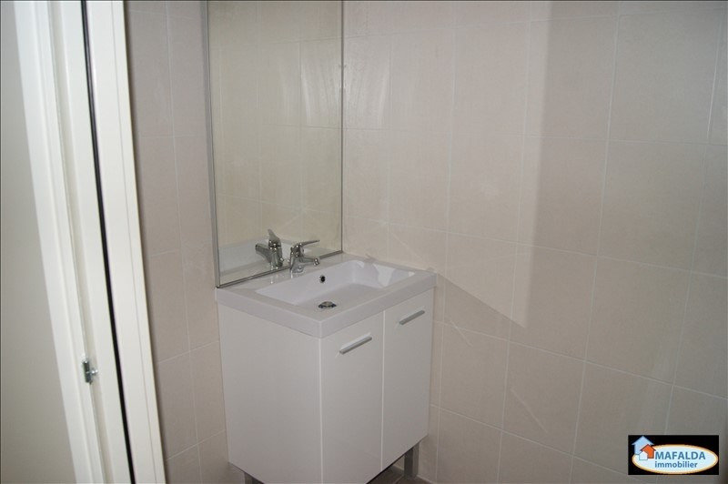 Rental apartment Mont saxonnex 880€ CC - Picture 3