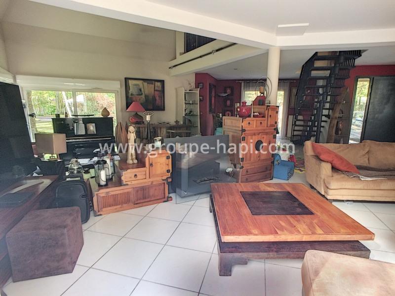 Verkauf von luxusobjekt haus Lamorlaye 698000€ - Fotografie 6