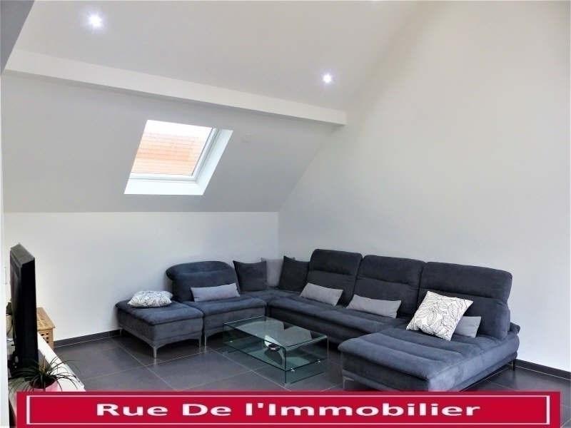 Sale house / villa Weitbruch 353000€ - Picture 1