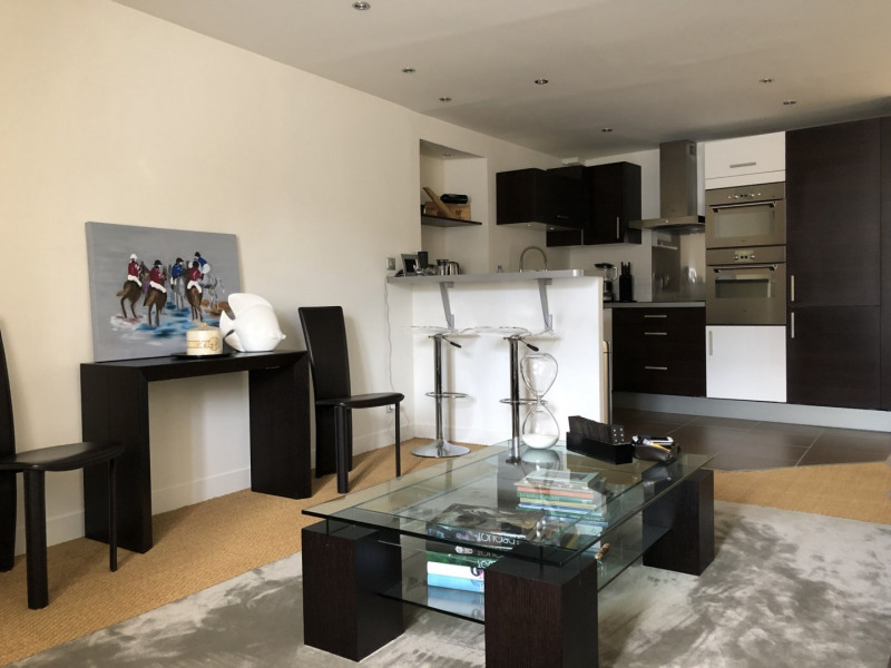 Vente appartement Chantilly 255 000€ - Photo 3