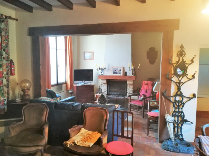 Sale house / villa Les bordes 109 000€ - Picture 3
