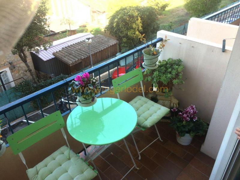 Vitalicio  apartamento Cannes 55000€ - Fotografía 4