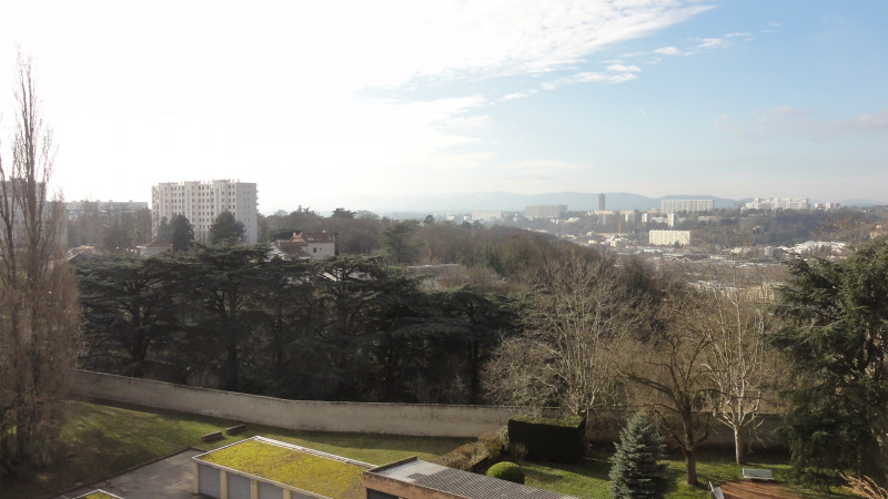 Vente appartement Caluire et cuire 279 000€ - Photo 1