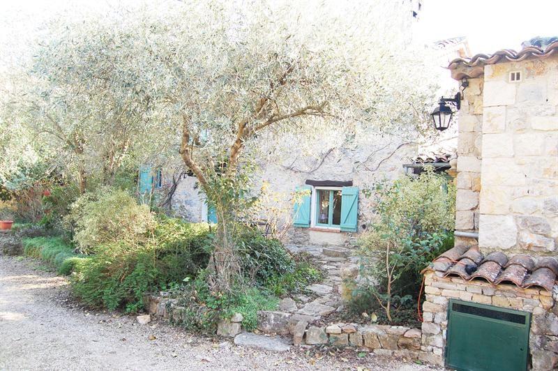 Immobile residenziali di prestigio casa Fayence 680000€ - Fotografia 12
