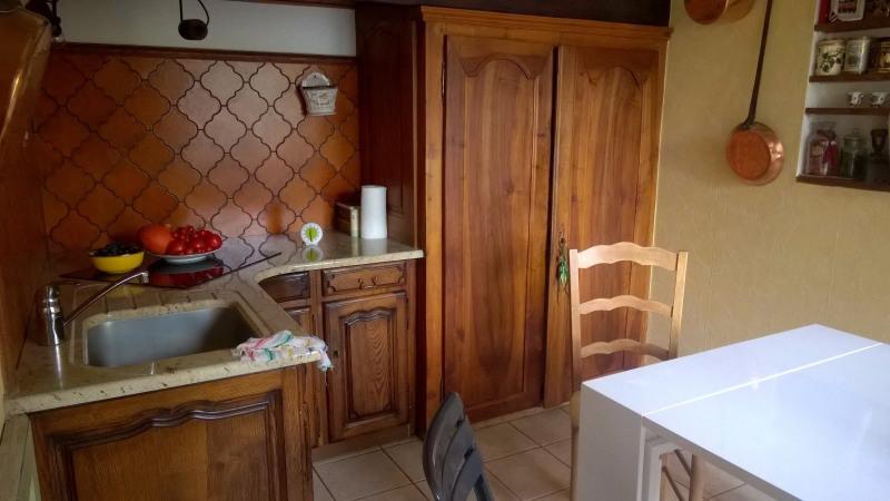 Sale house / villa St hostien 120000€ - Picture 2