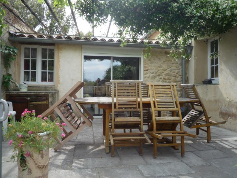 Vente maison / villa Orange 235000€ - Photo 1