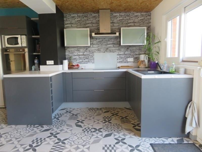 Sale house / villa Malo les bains 253000€ - Picture 2