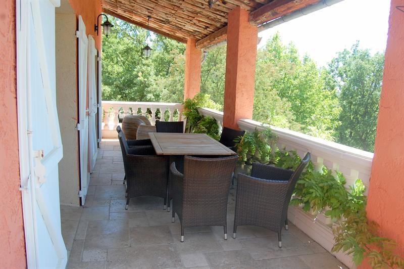 Vente de prestige maison / villa Seillans 980000€ - Photo 29