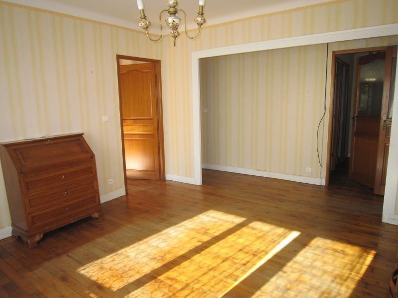 Sale house / villa St cyprien 108000€ - Picture 7