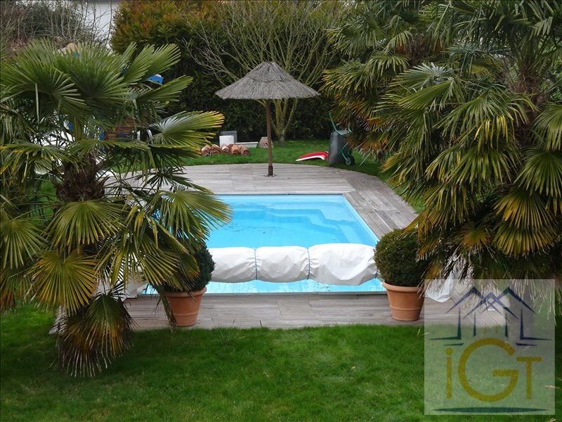 Sale house / villa La jarne 367 500€ - Picture 9