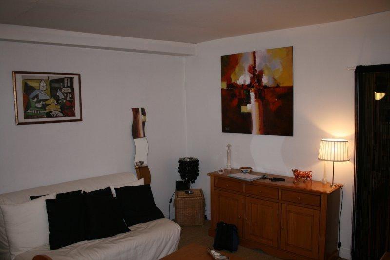 Location appartement Versailles 720€ CC - Photo 2