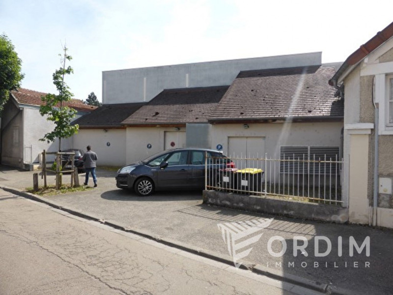 Vente local commercial Auxerre 780 000€ - Photo 7