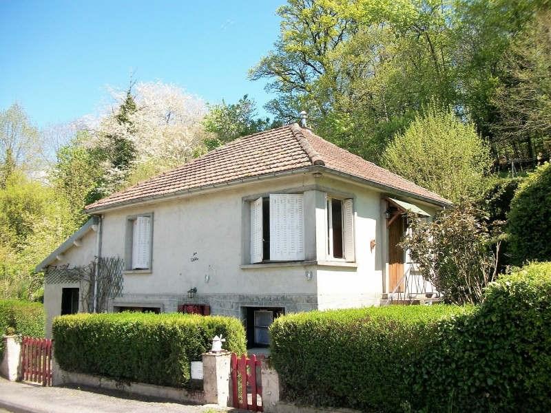 Vente maison / villa Nexon 71500€ - Photo 2