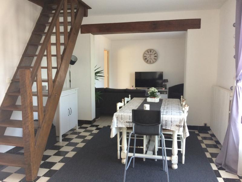 Venta  casa Oulins 179000€ - Fotografía 3