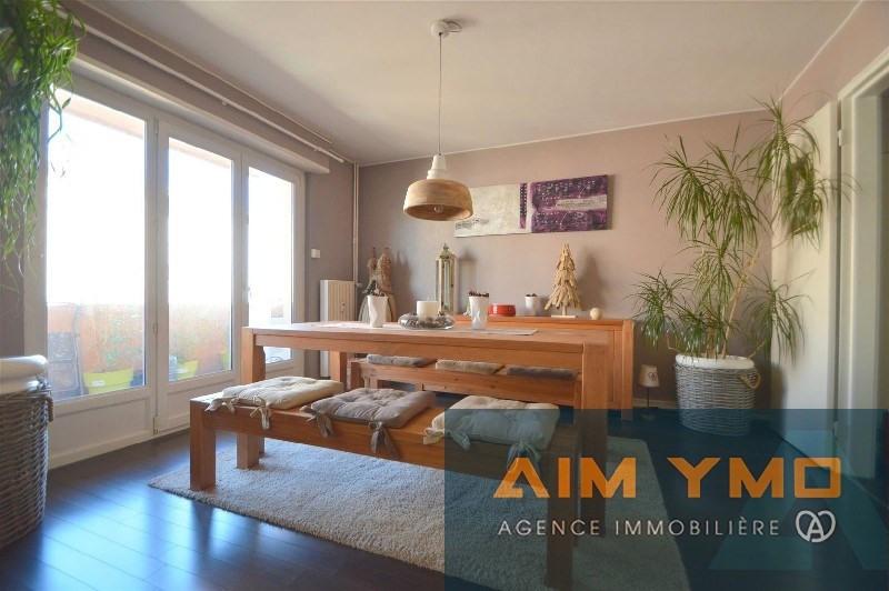 Vendita appartamento Colmar 159000€ - Fotografia 2