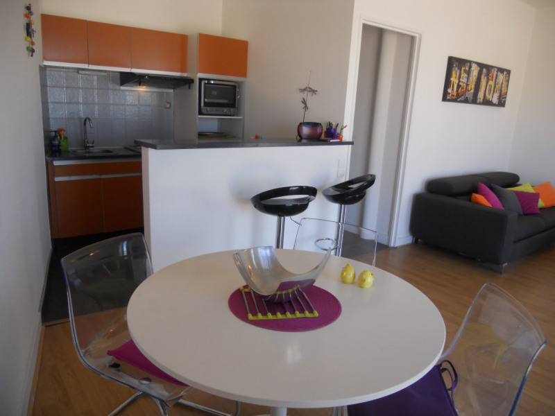 Vacation rental apartment Royan 530€ - Picture 7