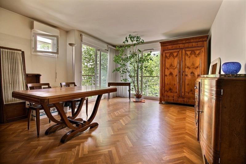 Deluxe sale apartment Issy les moulineaux 525000€ - Picture 2