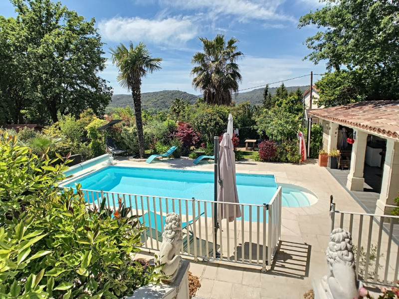 Vente de prestige maison / villa La colle sur loup 839000€ - Photo 3