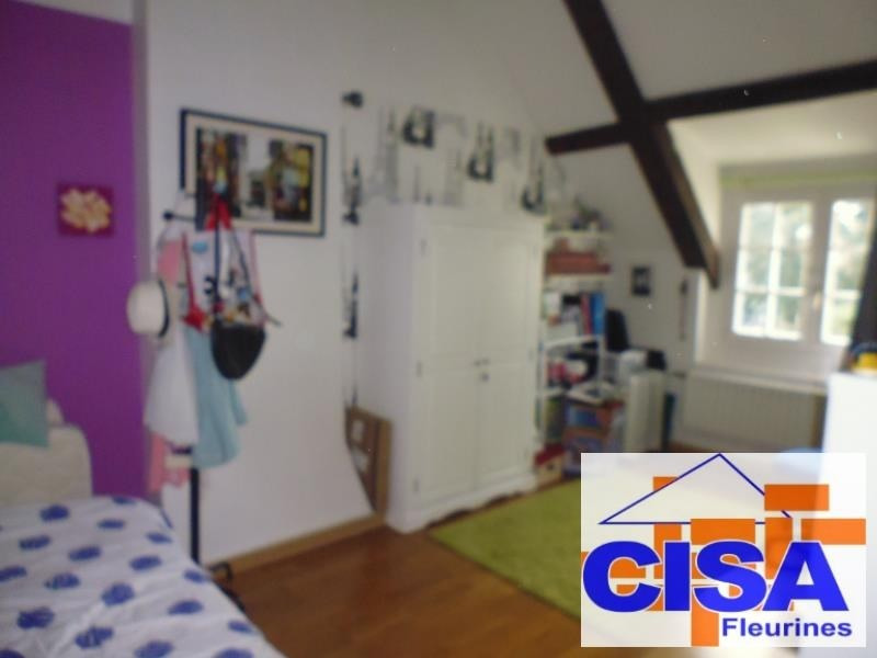 Vente maison / villa Senlis 465 000€ - Photo 4