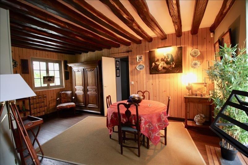 Sale house / villa La neuve lyre 255000€ - Picture 9