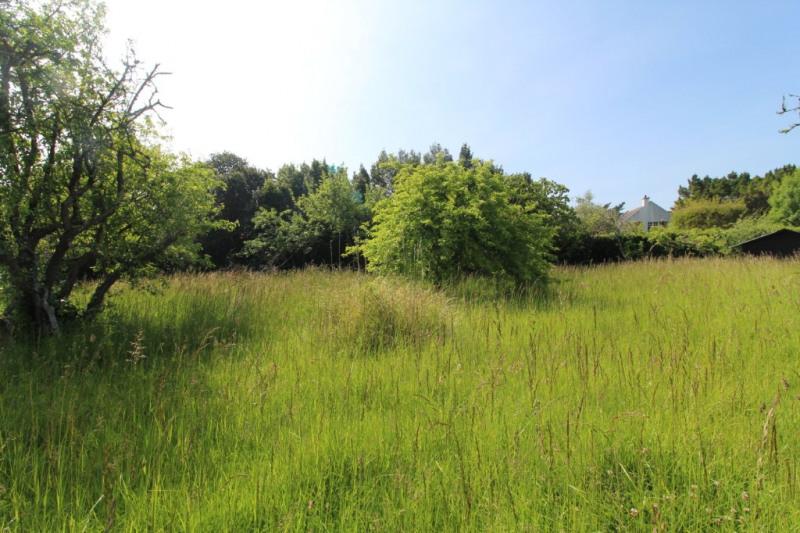 Verkoop  stukken grond Le palais 110166€ - Foto 3