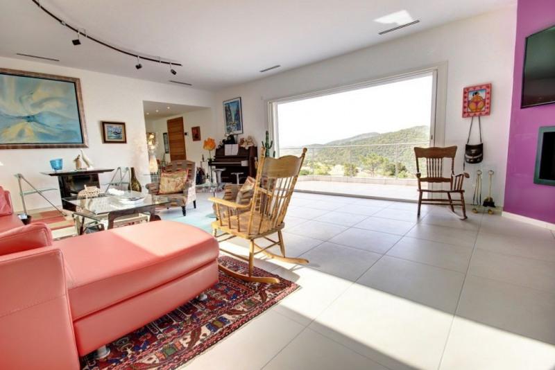 Vente de prestige maison / villa Les adrets de l esterel 1090000€ - Photo 5