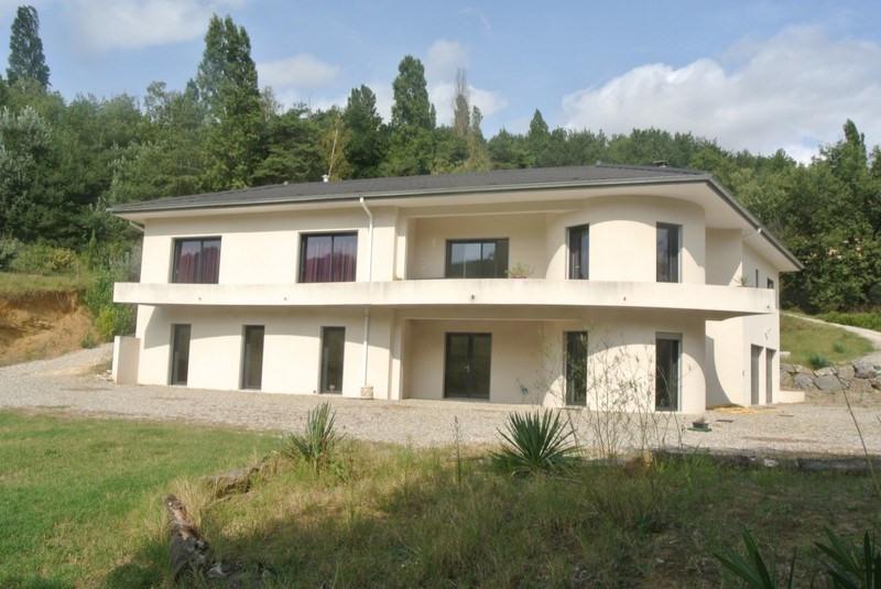 Vente maison / villa Charmes-sur-l'herbasse 499000€ - Photo 1