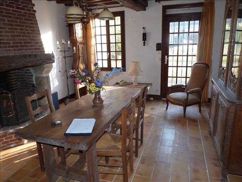 Vente maison / villa Doudeville 180200€ - Photo 2