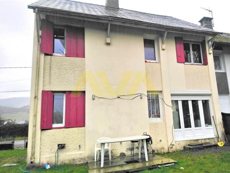 Vente maison / villa Oloron-sainte-marie 74000€ - Photo 5