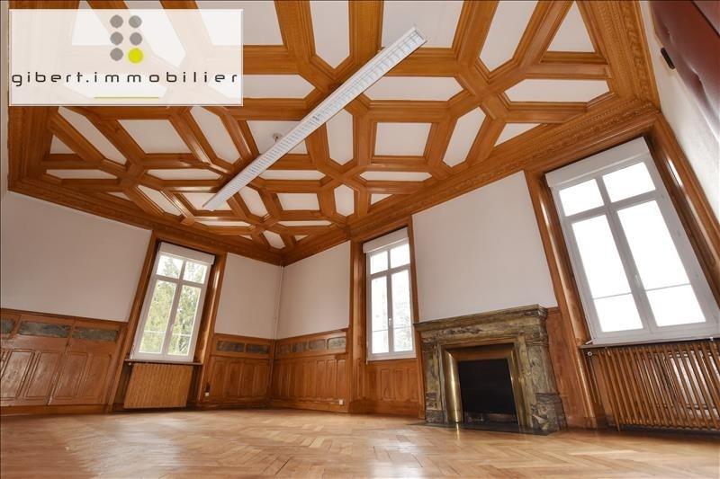 Sale building Le puy en velay 699000€ - Picture 1