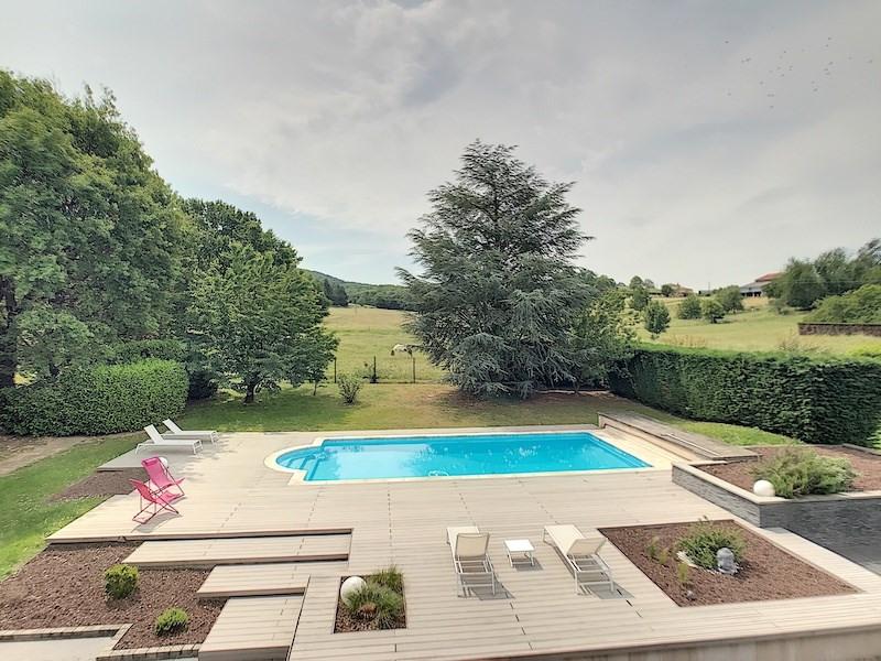 Vente maison / villa Chasselay 890000€ - Photo 6
