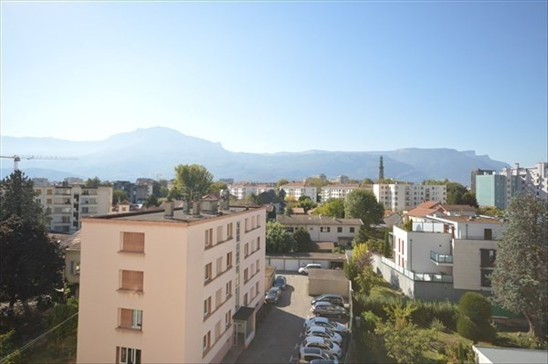 Vente appartement Grenoble 129 500€ - Photo 3