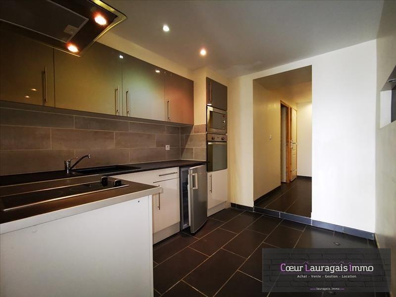Vente appartement Caraman 82000€ - Photo 2
