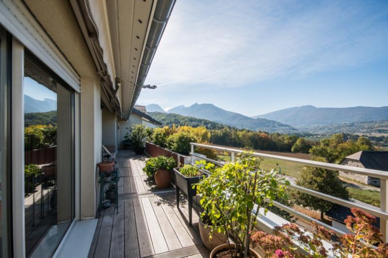 Vente appartement Jacob bellecombette 449000€ - Photo 10