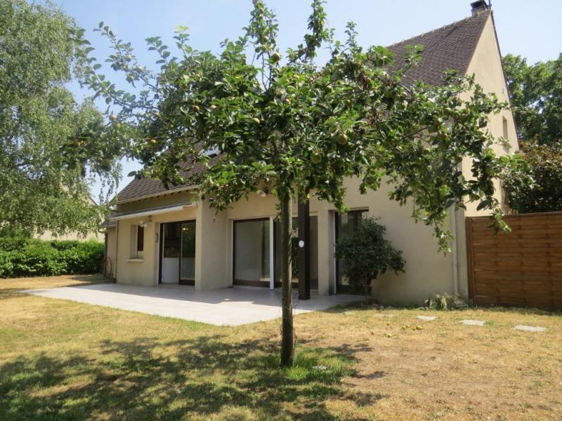 Rental house / villa Maisons laffitte 3152€ CC - Picture 1