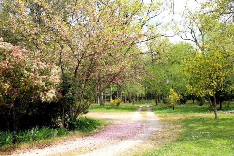 Vente maison / villa Clairefontaine en yveline 970000€ - Photo 6